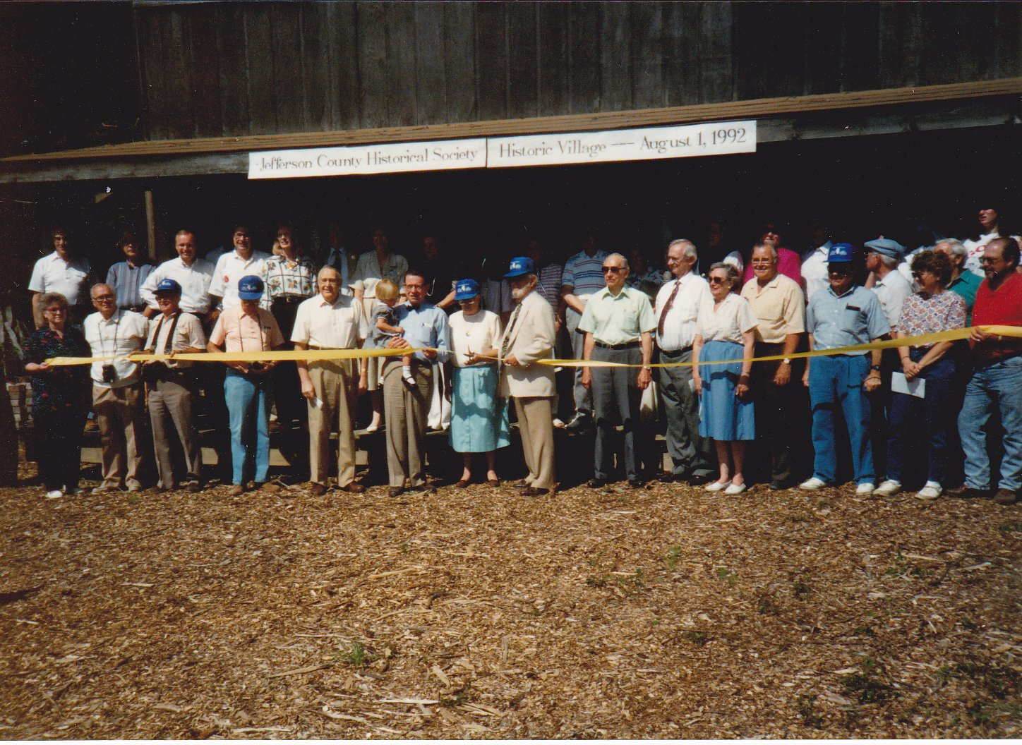 Ribbon Cutting019